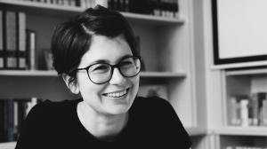 Prof. Dr. Stefanie Gänger im Interview