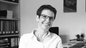 Prof. Dr. Katja Patzel-Mattern im Interview